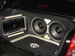 Car Audio Nashville